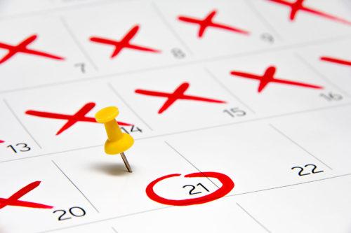 Фен шуй Календарь Трейдера